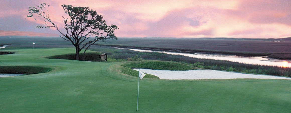 Guaranteed Best Times at Pawleys Plantation