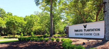 Pawleys Plantation Specials