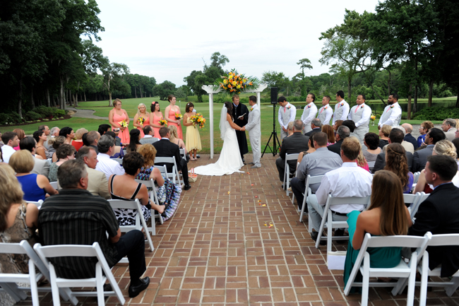 Heres The Place For A Storybook Wedding